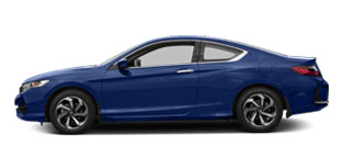 2016 Honda Accord Coupe For Sale in Huntington