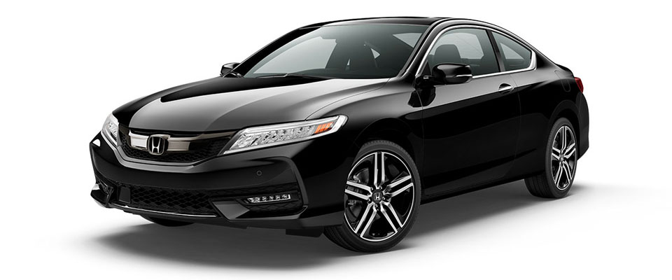 2016 Honda Accord Coupe For Sale in Spokane