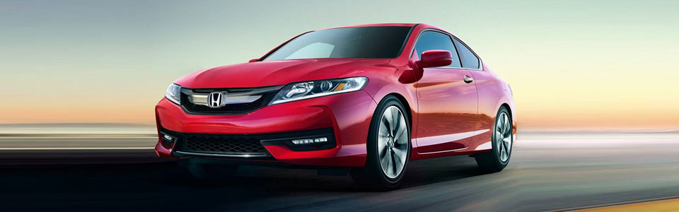 2016 Honda Accord Coupe Safety Main Img