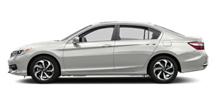 2016 Honda Accord Sedan For Sale in Spokane