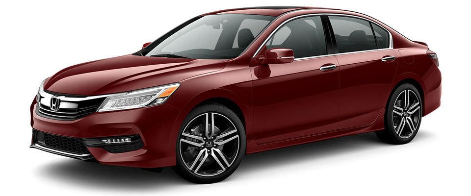 2016 Honda Accord Sedan For Sale in Boise