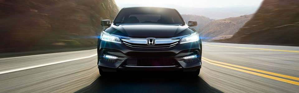 2016 Honda Accord Sedan Safety Main Img