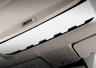 2016 Honda CR-V Moonroof