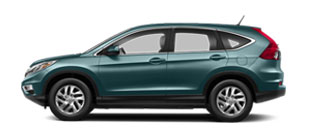 2016 Honda CR-V For Sale in Garden City