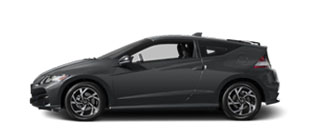 2016 Honda CR-Z For Sale in Spokane
