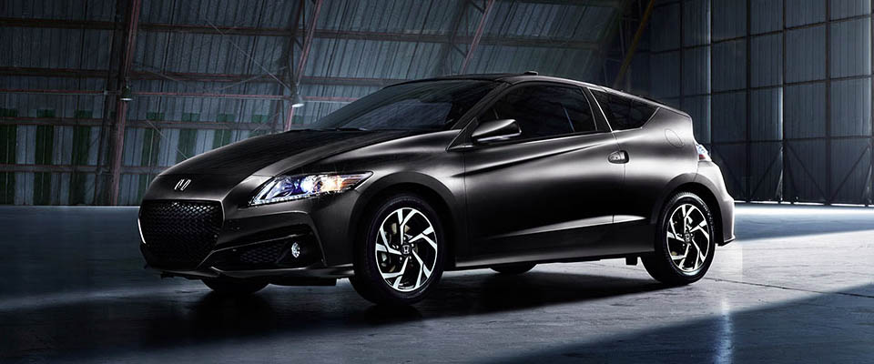 2016 Honda CR-Z For Sale in Bristol