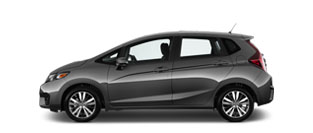 2016 Honda Fit For Sale in Golden