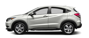 2016 Honda HR-V Crossover For Sale in Boise