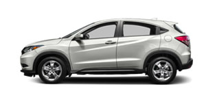 2016 Honda HR-V Crossover For Sale in East Wenatchee