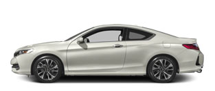 2017 Honda Accord Coupe For Sale in Bristol