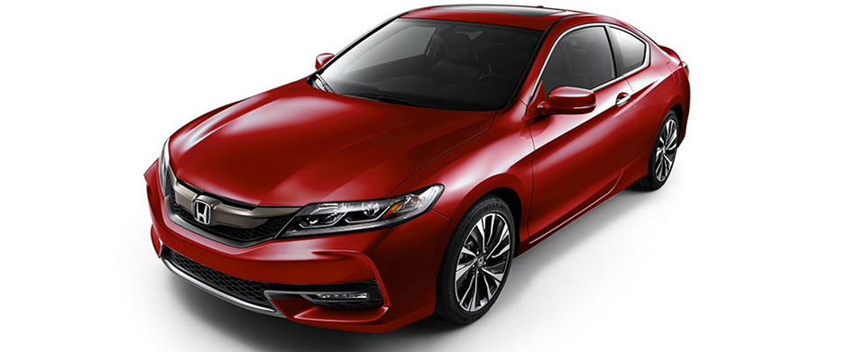 2017 Honda Accord Coupe For Sale in Sarasota