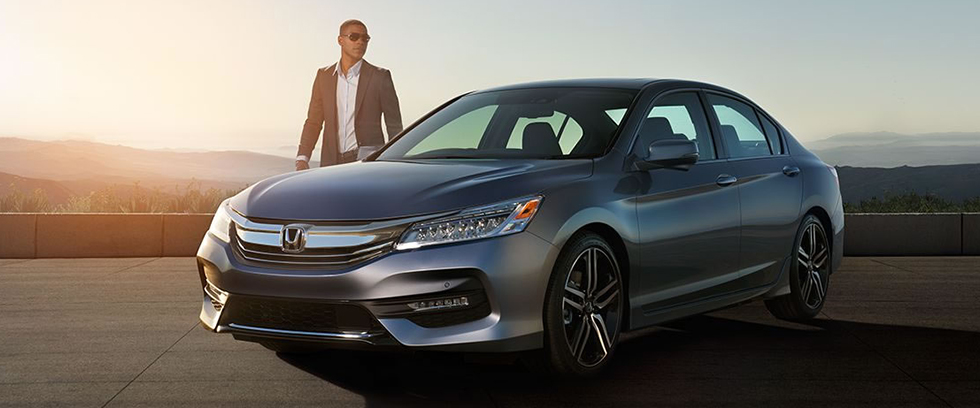 2017 Honda Accord Hybrid Appearance Main Img