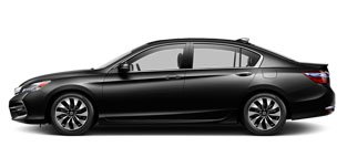 2017 Honda Accord Hybrid For Sale in Garden City