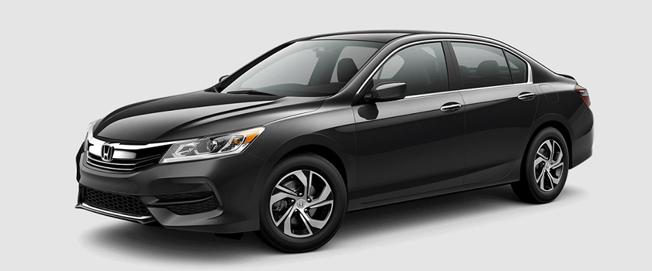 2017 Honda Accord Hybrid For Sale in Sarasota