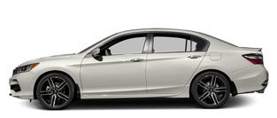 2017 Honda Accord Sedan For Sale in Garden City