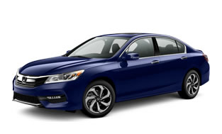 2017 Honda Accord Sedan For Sale in Huntington