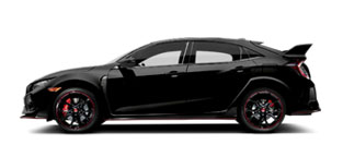 2017 Honda Civic Type-R For Sale in Golden