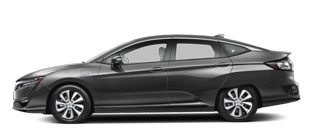 2017 Honda Clarity Electric For Sale in Spokane