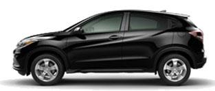 2017 Honda HR-V Crossover