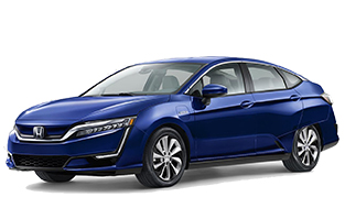 2018 Honda Clarity Electric For Sale in Huntington