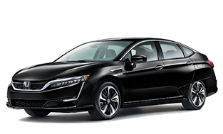 2018 Honda Clarity Fuel Cell For Sale in Huntington
