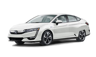 2018 Honda Clarity Plug-In Hybrid For Sale in Huntington