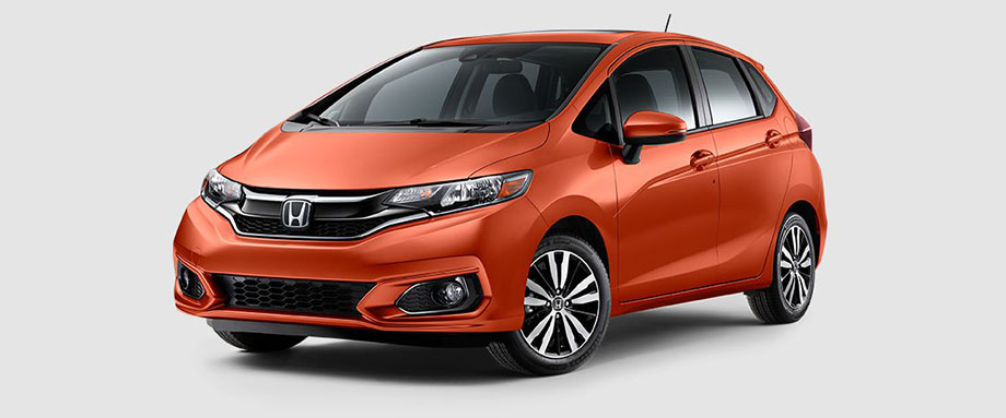 2018 Honda Fit For Sale in Conroe