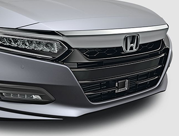 2018 Honda Accord Hybrid appearance