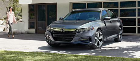 2018 Honda Accord Hybrid performance