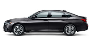 2018 Honda Accord Sedan For Sale in Manhasset