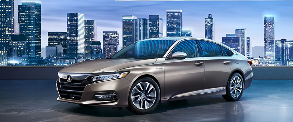 2018 Honda Accord Sedan For Sale in Garden City