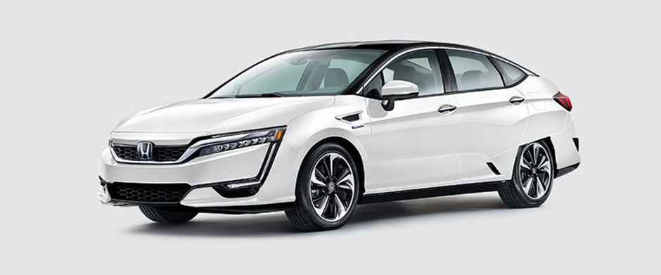 2018 Honda Clarity Fuel Cell For Sale in Rome