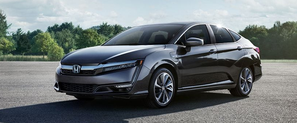 2018 Honda Clarity Plug-In Hybrid Appearance Main Img