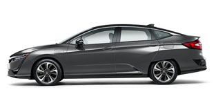 2018 Honda Clarity Plug-In Hybrid For Sale in Manhasset