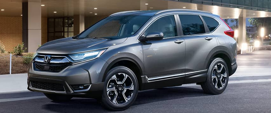2018 Honda CR-V For Sale in Manhasset