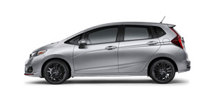 2018 Honda Fit For Sale in Rome