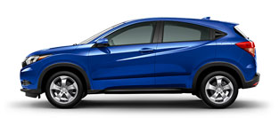 2018 Honda HR-V Crossover For Sale in Garden City