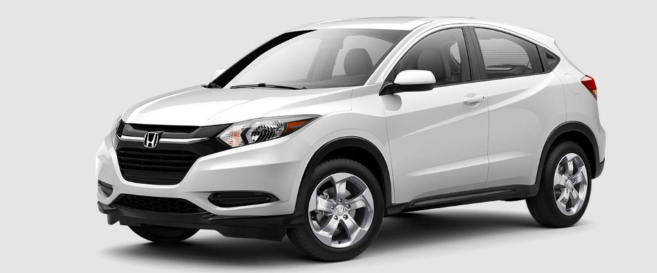 2018 Honda HR-V Crossover For Sale in Sarasota