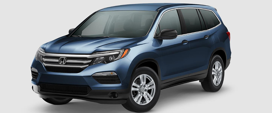 2018 Honda Pilot For Sale in Golden