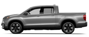 2018 Honda Ridgeline For Sale in Boise