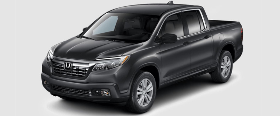 2018 Honda Ridgeline For Sale in Everett