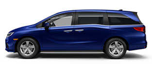 2019 Honda Odyssey For Sale in Pueblo