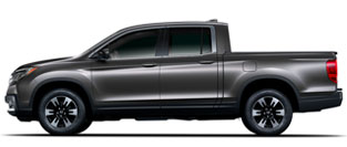 2019 Honda Ridgeline For Sale in Pueblo