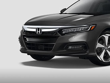 2019 Honda Accord Hybrid appearance