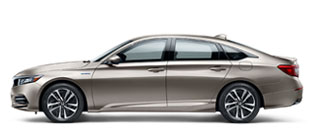 2019 Honda Accord Hybrid For Sale in Golden