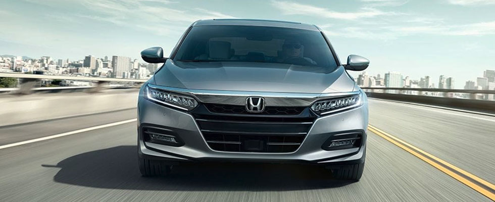 2019 Honda Accord Hybrid Safety Main Img