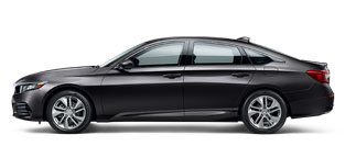 2019 Honda Accord For Sale in Spokane
