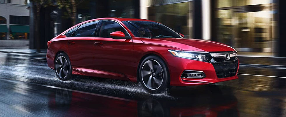 2019 Honda Accord For Sale in