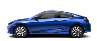 2019 Honda Civic Coupe For Sale in Spokane