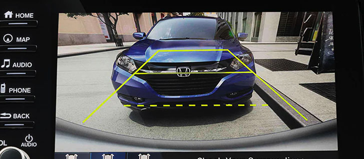 2019 Honda Civic Coupe safety